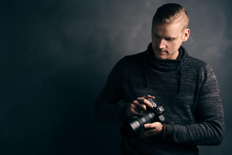 Jukka Alasaari valokuvaaja