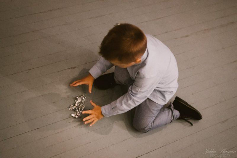 hääkuvaus kulosaaren casino poika lelujen kanssa