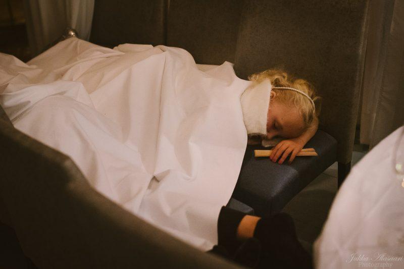 hääkuvaus kulosaaren casino lapset nukkumassa