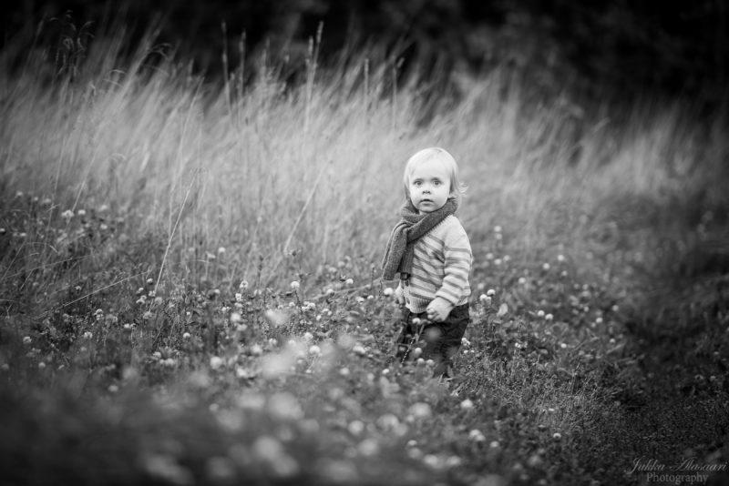lapsikuvaus helsinki niitty
