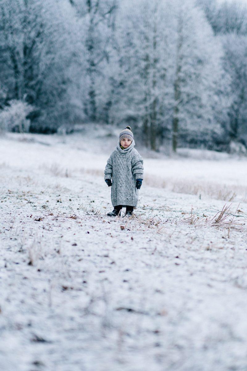 lapsikuvaus helsinki talvi