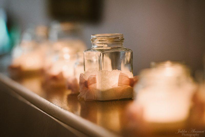 hääkuvaus sipoo hedåsen kynttilät