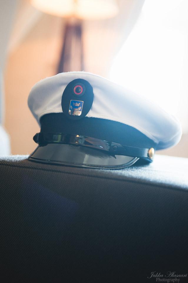 hääkuvaus hanko palomiehen hattu